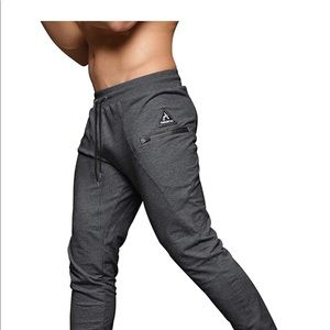 Other - 041 Mens Slim Fit Joggers Tapered Sweatpants